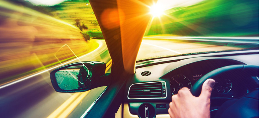 The Sun Won't Let You Drive In Peace Car Window Tinting May Help